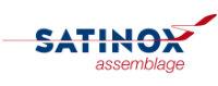 Satinox assemblage Logo