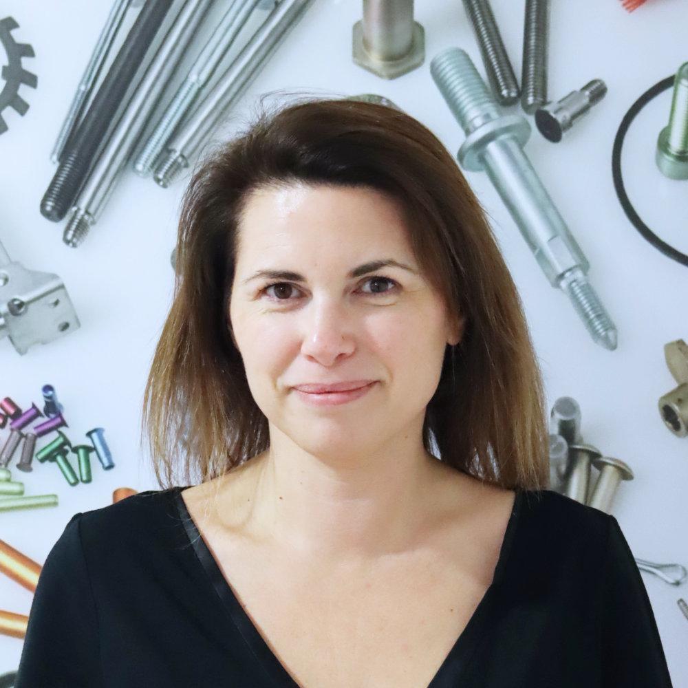 Marina BARRET