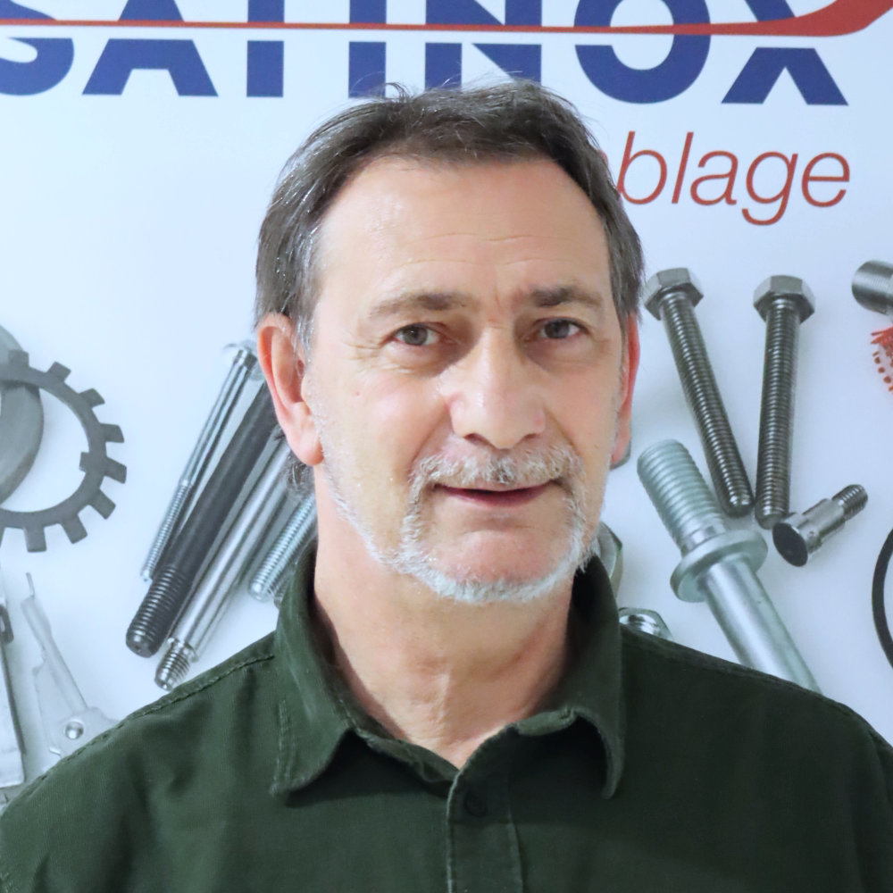 Serge DEFLANDRE